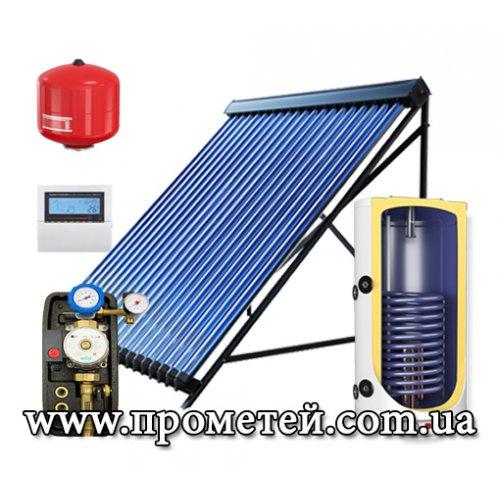 Солнечная система для ГВС Altek на 150 литров