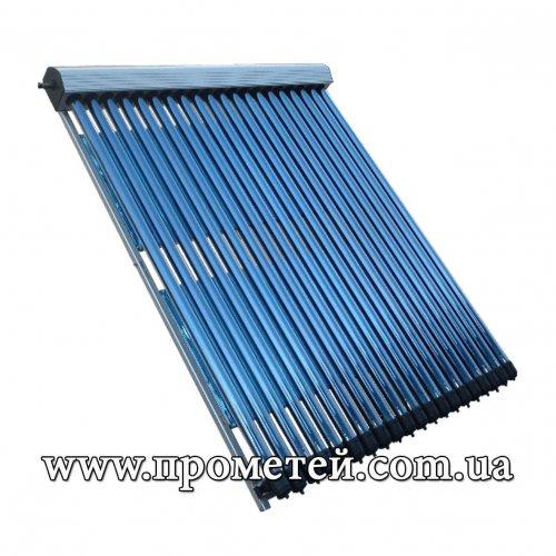 Вакуумный солнечный коллектор Altek SC-LH3-20 (без задних опор)