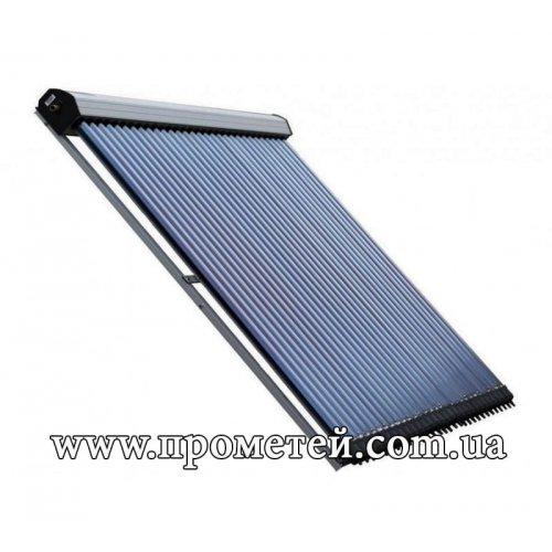 Вакуумный солнечный коллектор Altek SC-LH2-30 (без задних опор)