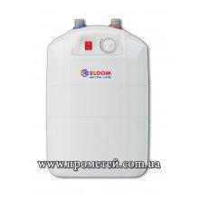 Электрический бойлер Eldom Extra Life 10 72325PMP