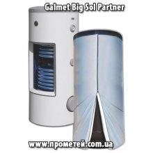 Бойлер косвенного нагрева Galmet Big Sol Partner 700