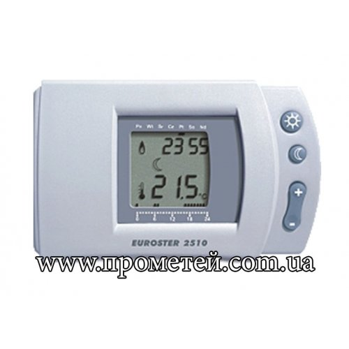 Комнатный термостат Euroster E2510