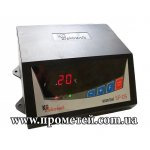 Автоматика для твердотопливных котлов KG Elektronik SP 05 Led