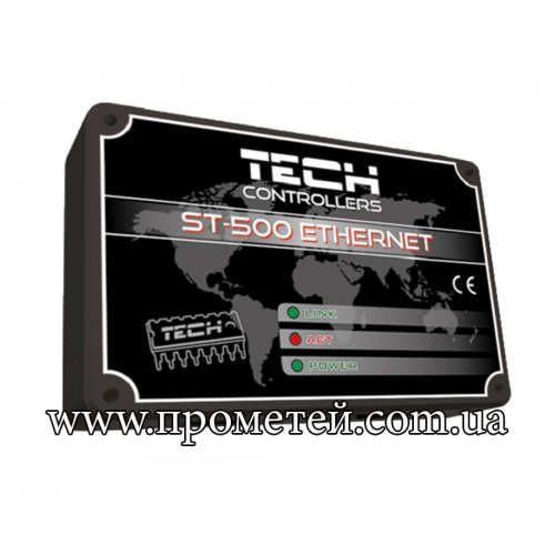 Автоматика Tech ST 500 (ETHERNET)