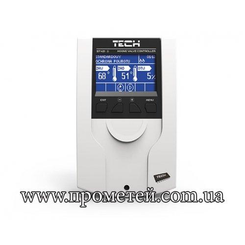 Автоматика для сервопривода Tech 431N