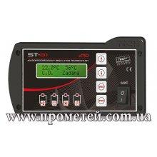 Автоматика для твердотопливных котлов Tech ST 81 zPID