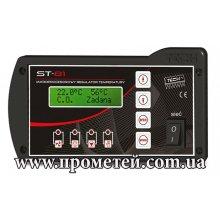 Автоматика для твердотопливных котлов Tech ST 81 Sigma