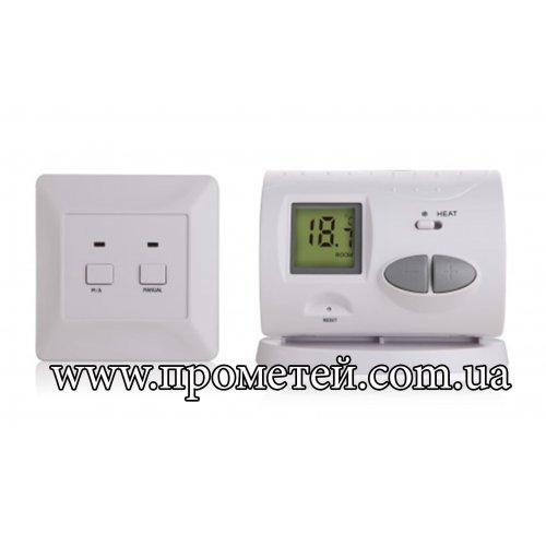 Беспроводной комнатный термостат KG Elektronik C3 RF