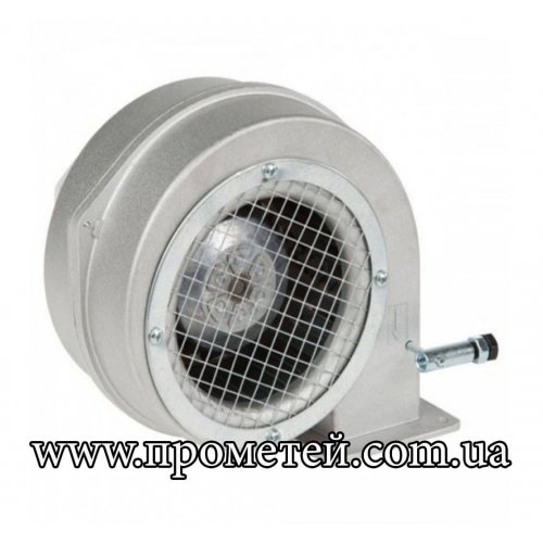 Вентилятор KG Elektronik DP-160 ALU
