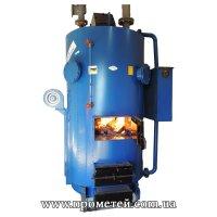 Парогенератор на твердом топливе Идмар СБ 120 кВт (200 кг/ч)