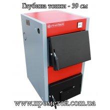 Твердотопливный котел Protech ТТ 15 D Luxe