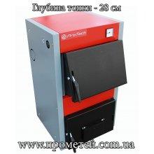 Твердотопливный котел Protech ТТ 9 D Luxe