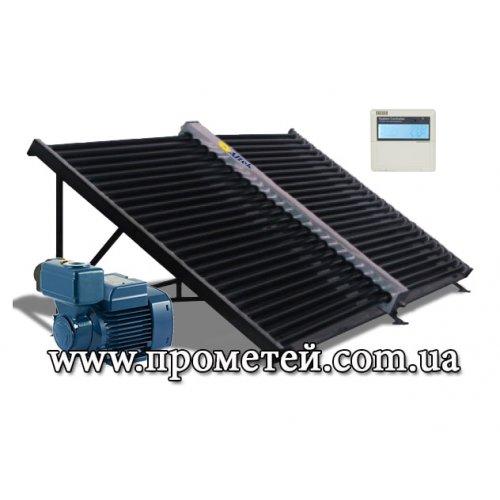 Солнечная система для бассейна Altek до 35 м2
