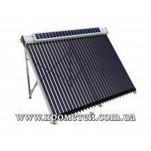 Вакуумный солнечный коллектор Atmosfera СВК-Twin Power 30