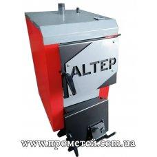 Твердотопливный котел Altep Mini 16
